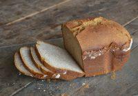 glutenfreies Brot auf koerperfett-analyse.de