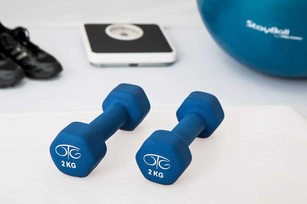 Fitness Trainer werden - Die Fitnesstrainer Ausbildung auf koerperfett-analyse.de