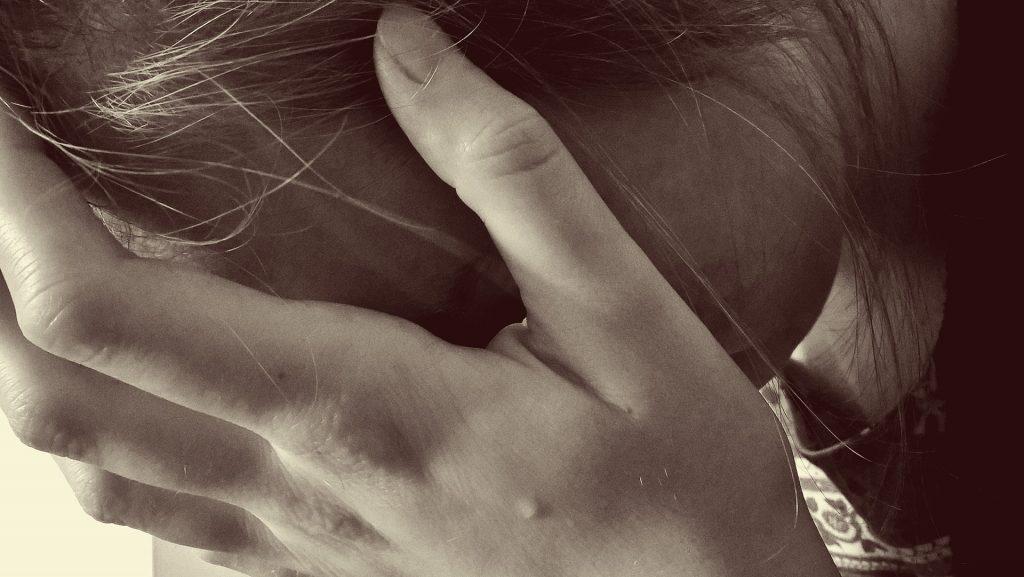 Stress Symptome - Wenn Körper und Geist Stopp rufen auf koerperfett-analyse.de
