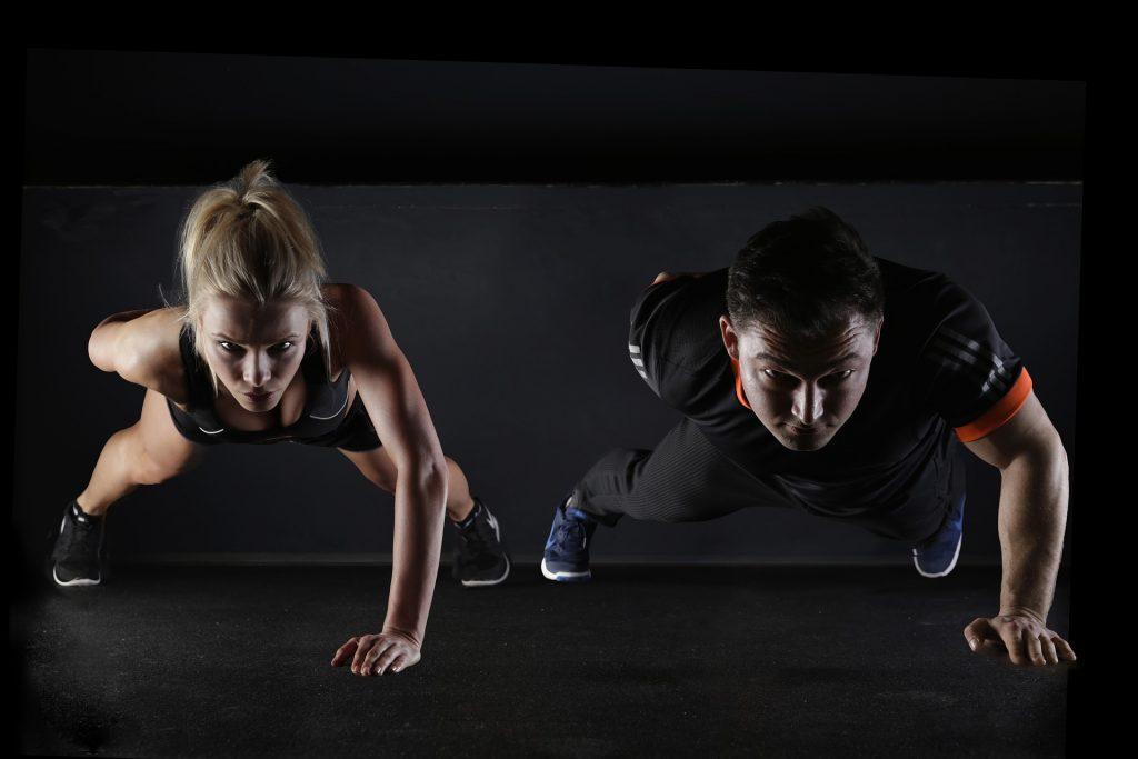 Diätplan, Abnehmen und Muskelaufbau auf koerperfett-analyse.de