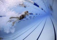 Schwimmen auf koerperfett-analyse.de