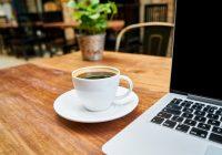 Morgenkaffee - Mittel zum Abnehmen auf koerperfett-analyse.de