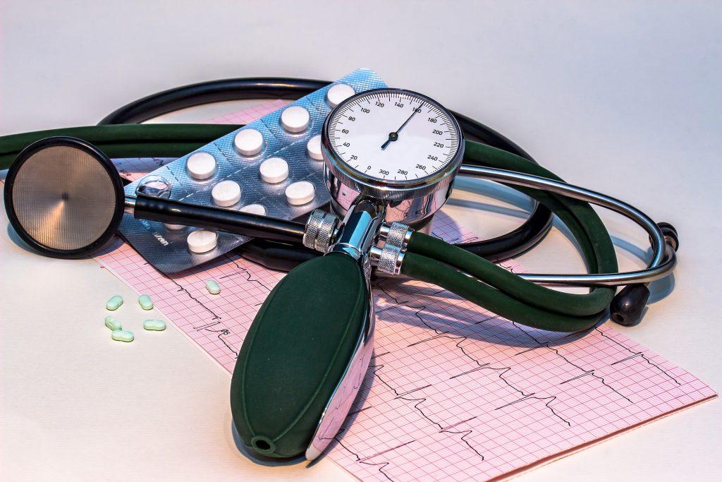 Wie kann man Herz und Blutkreislauf unterstützen auf koerperfett-analyse.de