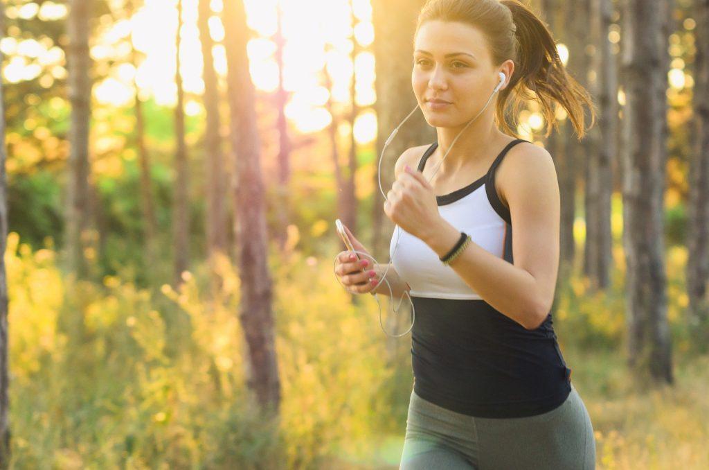 Fitness Tagebuch und andere Apps auf koerperfett-analyse.de