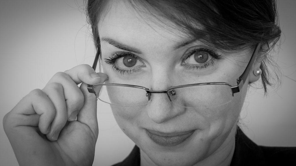 Presbyopie - Was ist das? auf koerperfett-analyse.de