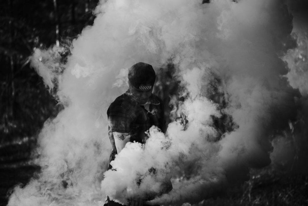 Ist Dampfen schlimmer als Rauchen? auf koerperfett-analyse.de