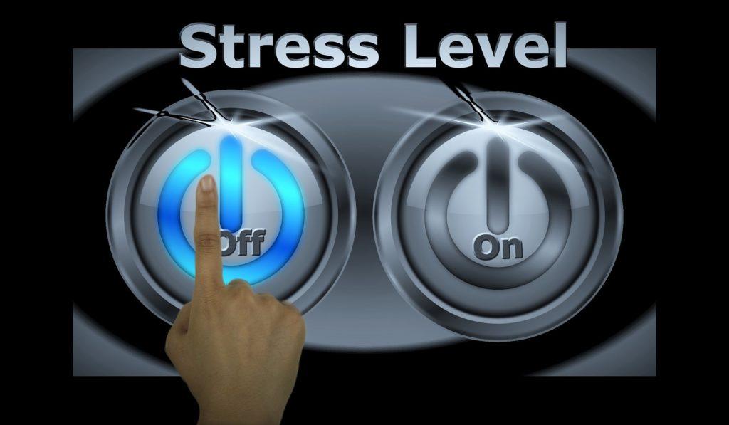 Stress, Ärger und Gesundheit auf koerperfett-analyse.de