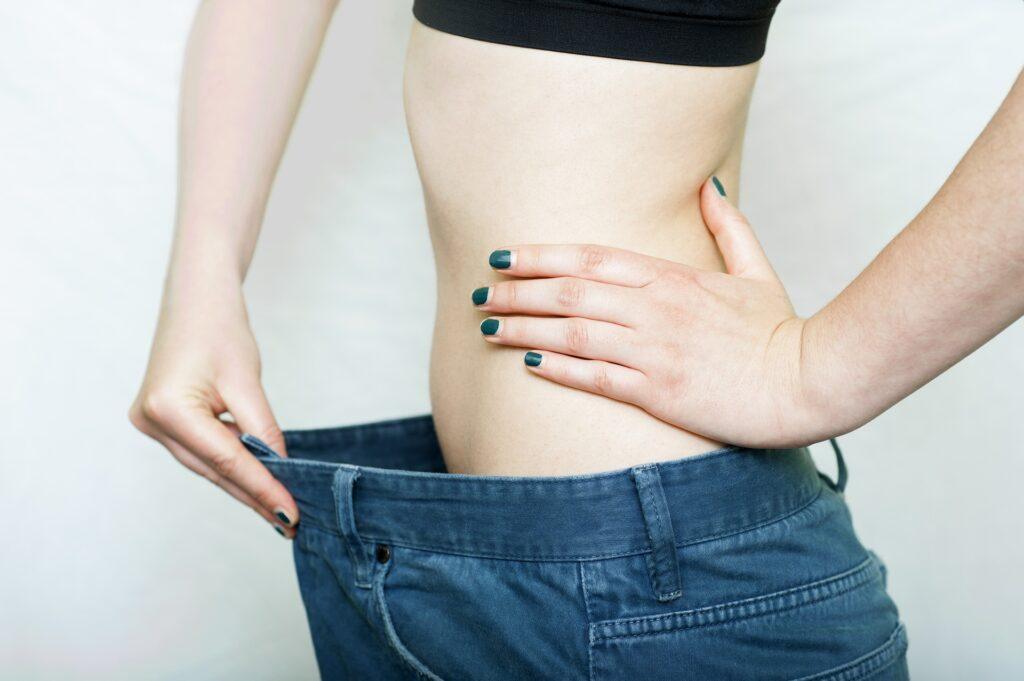 Abnehmen durch Fettabsaugung - geht das? auf koerperfett-analyse.de